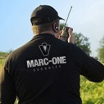 About Marc-One Security Services